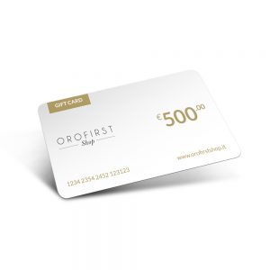 Gift-card 500