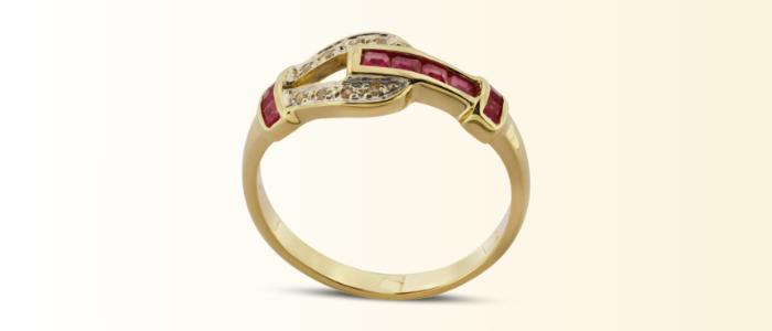 anelli oro usati