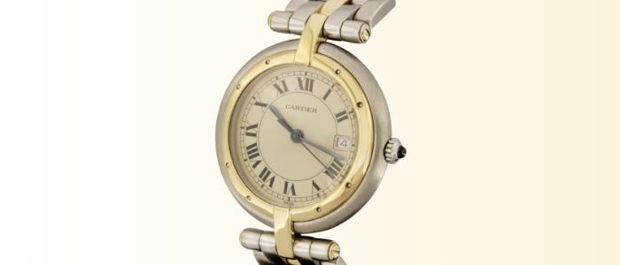 orologi cartier usati