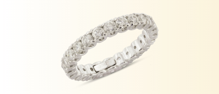 anelli veretta usati