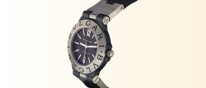 orologi bulgari usati