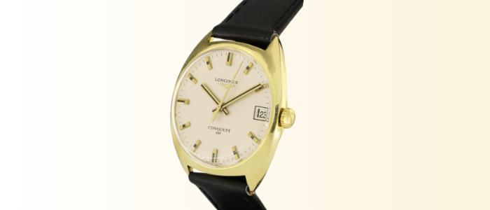 orologi longines usati