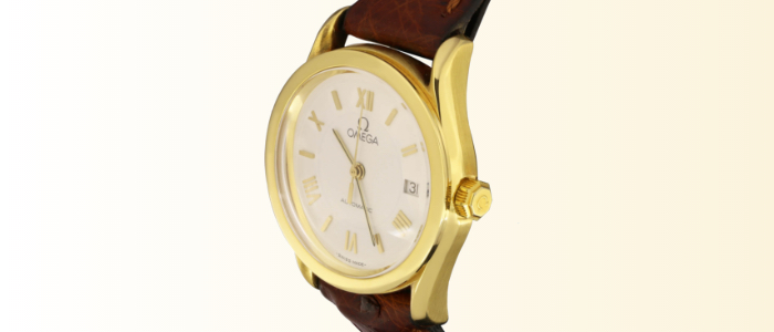 orologi omega usati