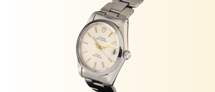 orologi tudor usati