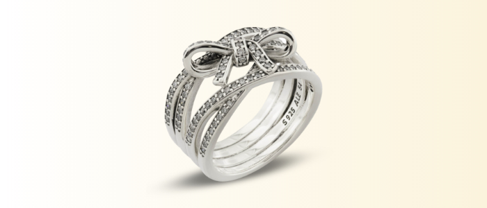 anelli argento usati